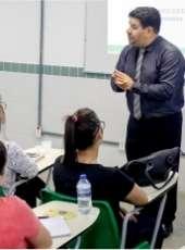 Universitários iniciam programa de estágio supervisionado na Aesp
