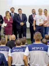 Aesp recebe visita de representantes da Ordem dos Advogados do Brasil (OAB-CE)