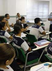 Publicada convocação dos aprovados na 2ª turma do concurso para oficial da Polícia Militar do Ceará