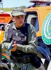 Secretaria da Segurança investe na capacitação contínua das forças de segurança do Estado