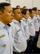 Aesp realiza Curso de Sistema Digital de Segurança Pública para policiais