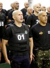 Militares participam de Curso de Patrulhamento Tático promovido pela Aesp