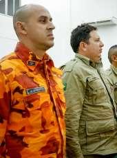 Aesp inicia cursos de atendimento pré-hospitalar e salvamento para bombeiros militares