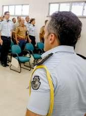 PMs participam de curso de segurança de autoridades governamentais
