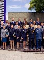 Aesp e Casa Militar promovem Curso de Segurança de Autoridades Governamentais