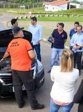Aesp promove Curso de Direção Defensiva, Evasiva e Off Road para membros do MPCE