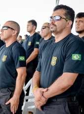 Agentes penitenciários participam de Curso de Direção Defensiva na Aesp