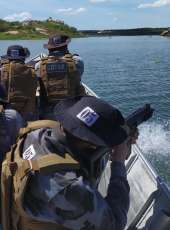 Curso de Operações Táticas Rurais inicia 4ª semana de instrução