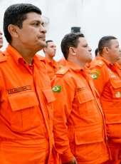 Aesp forma 4º turma do Curso de Habilitação em Vistorias Técnicas para bombeiros militares