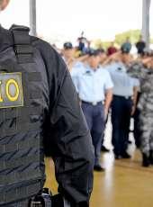 Aesp forma mais seis turmas do Curso Especial de Policiamento com Motocicletas para atuar no CPRaio