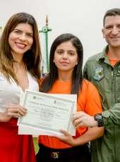 Aesp capacita profissionais de segurança para atuar como Técnico em Apoio Solo na Ciopaer