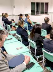 Academia Estadual de Segurança Pública comemora 9 anos de fundação