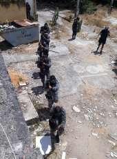 Policiais do Cotam concluem Curso Avançado de Abordagem Policial
