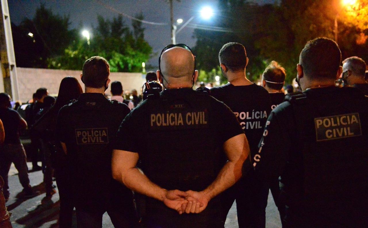 Governo do Ceará lança edital para concurso da Polícia Civil com 500 vagas